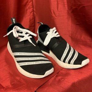 adidas NMD White Mountaineering Size 11